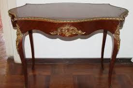 Resultado de imagen para mesa estilo xv bronce