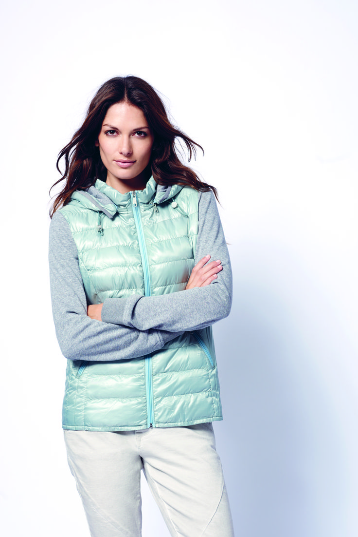 soyaconcept - jacket - sweat - pants