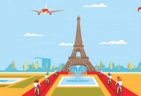 Tefal France Competition is giving to chance to Win A Trip