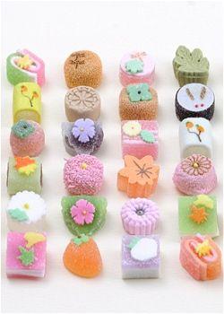 京菓匠 高野屋貞広Japanese beautiful sweets wagashi