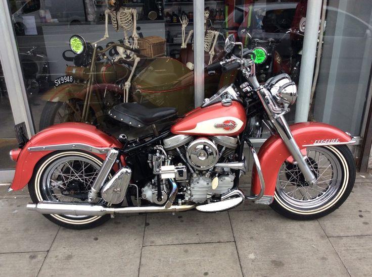 Harley Davidson Cc