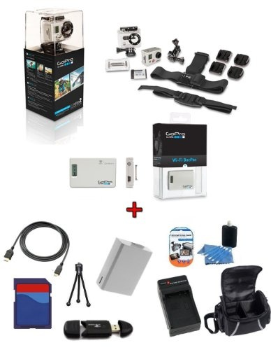 Gopro camera hdmi cables and gopro on pinterest