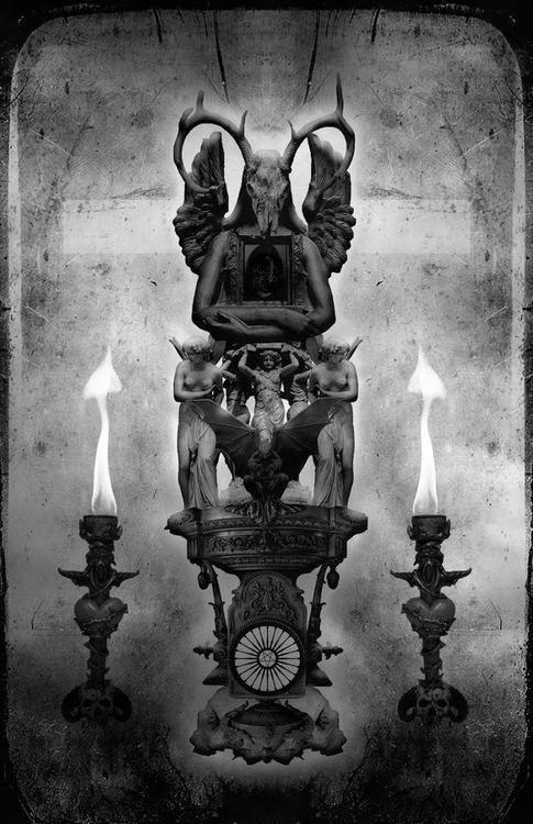 Curious Ritual - Flow / Bottle