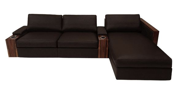 Introducing Cineak Home Cinema Seating