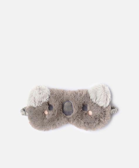 Masque koala - Nouveautés - Dernières tendances Automne Hiver 2016 en mode femme…