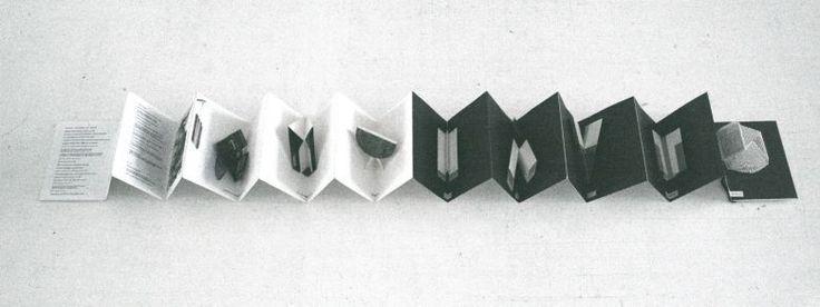 Leporello BUG-Bars, CONNECTABLE HOMES