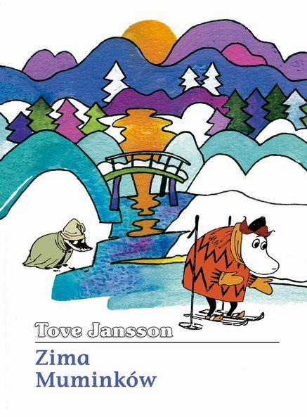Zima Muminków [Tove Jansson]
