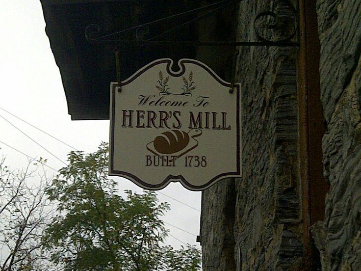 Herrs Mill
