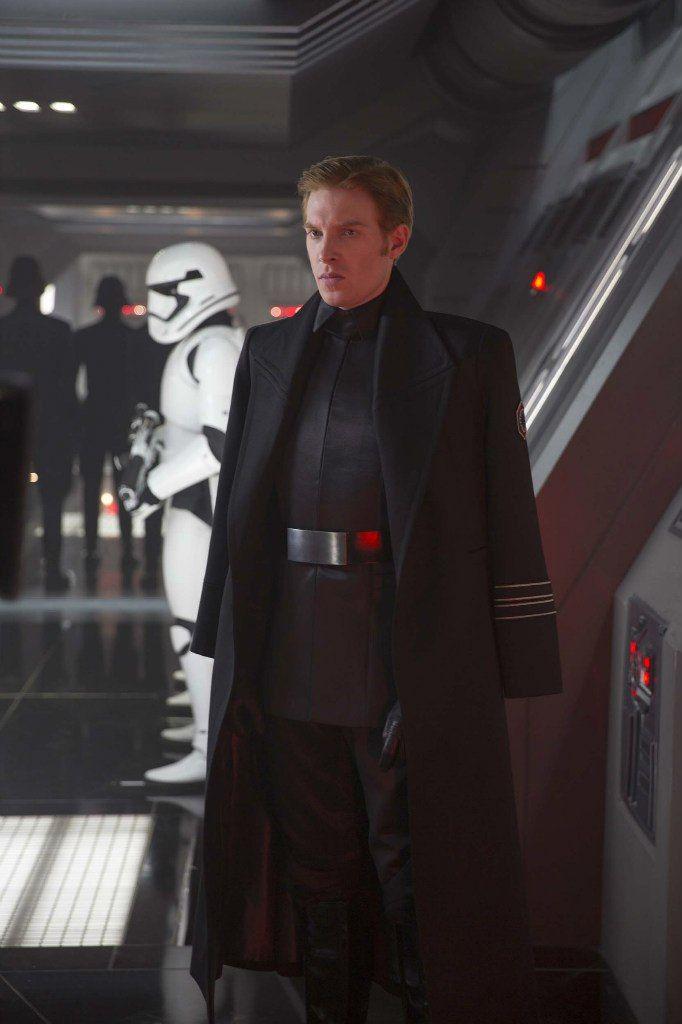Звёздные Войны: Пробуждение силы | 5 фотографий