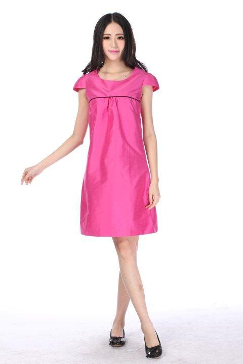 Dress HAUSSMANN Hollywood Pink - EmKha