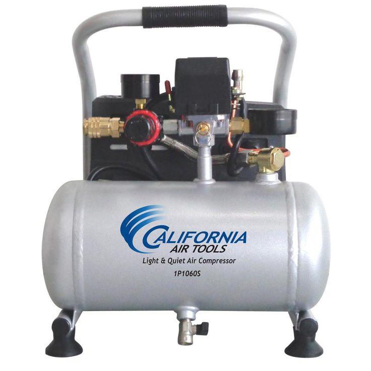 Pin On Air Compressor Tools