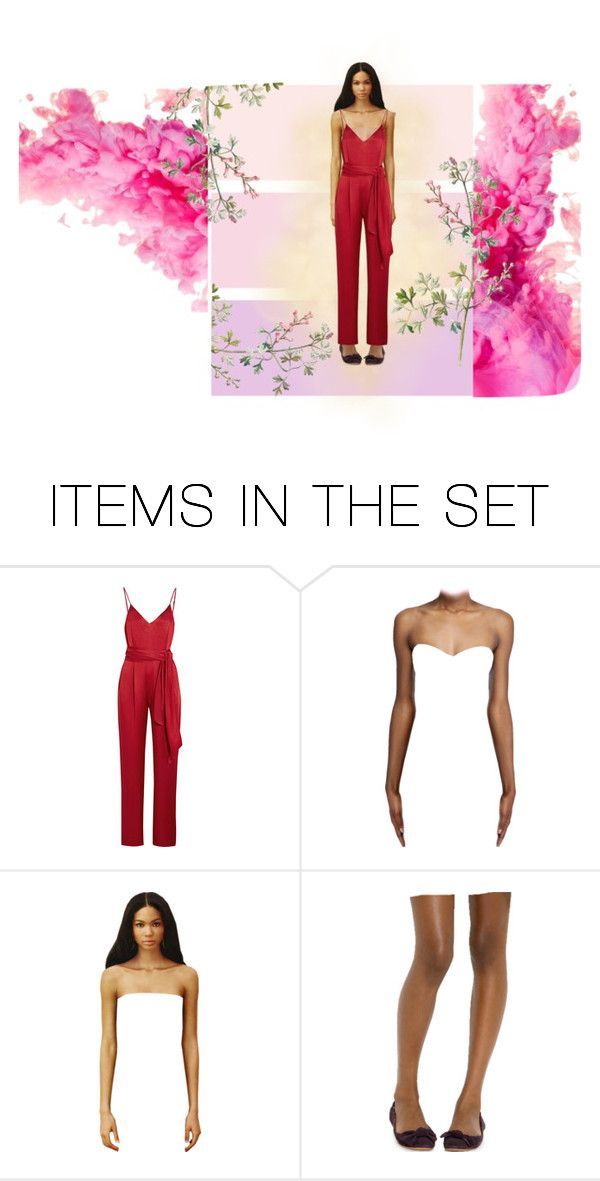 """Flower power 🌸💕"" by jess-heppell-designer on Polyvore featuring art, Pink, pretty and feminine"