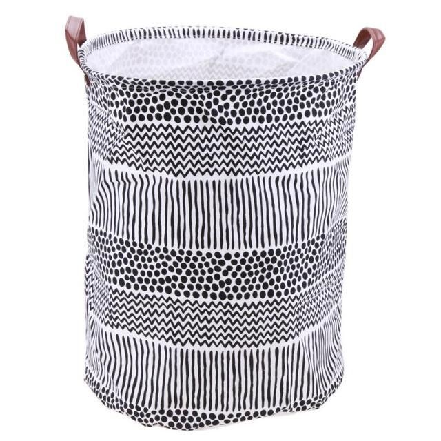 Folding Laundry Basket Folding Laundry Basket Storage Bags For Clothes Storage Baskets