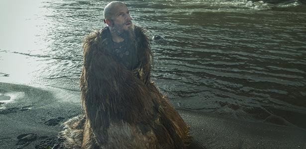 "Aconteceu mesmo? Floki descobrirá novas terras na 5ª temporada de ""Vikings"""