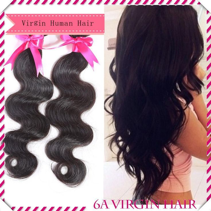 156 best virgin human hair images on pinterest buy wholesale free shipping 6671piecebuy wholesale juliet virgin hair brazilian body wave hair pmusecretfo Gallery