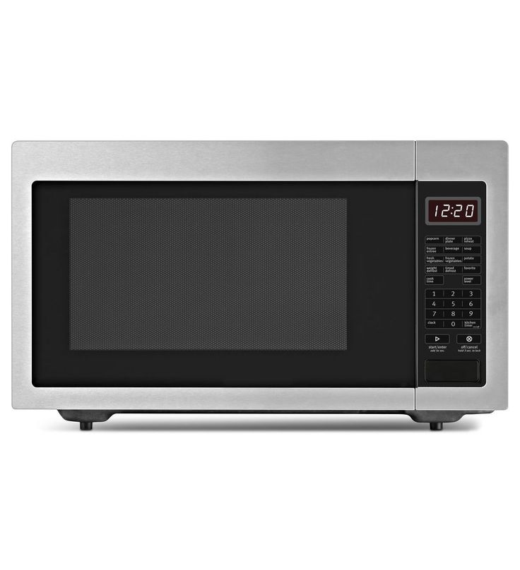 Kitchenaid microwave kitchenaid microwave 22 inch for Built in microwave 24 inches wide