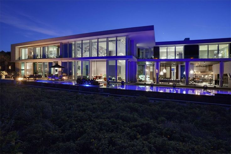 Mansion Global - 3700 Ocean Drive