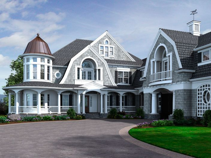 13 Best House Plan 2267 Renville Images On Pinterest