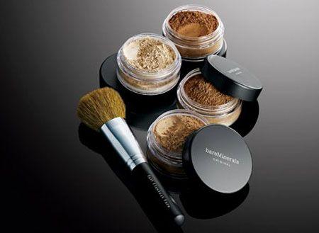 Maquiagem Bare Minerals: mais uma gigante dos cosméticos chega no Brasil!
