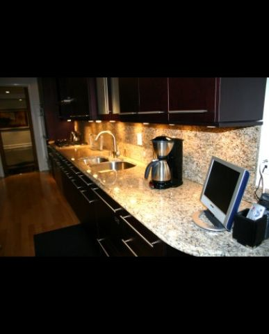 Santa Cecilia Granite Countertops 946 Light Fairfax Virginia