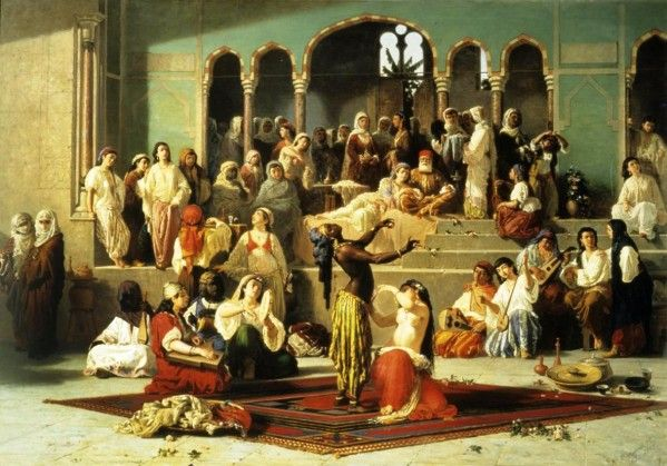festa romana