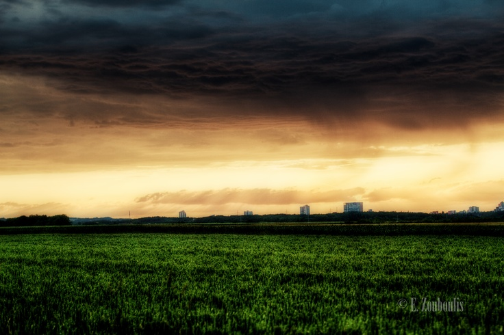 Between Heaven and Earth: Earth, Heavens