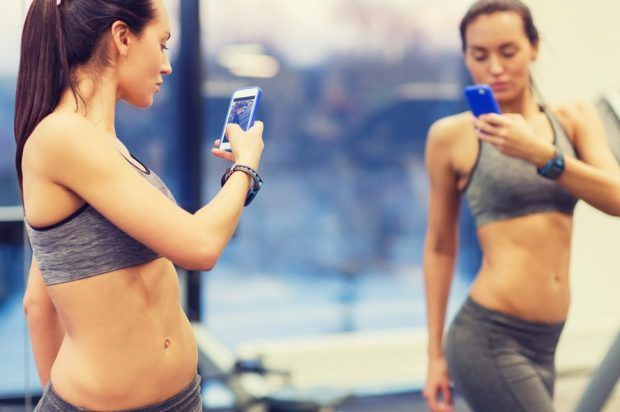 5 Effective and easy ways to a Flatter Tummy