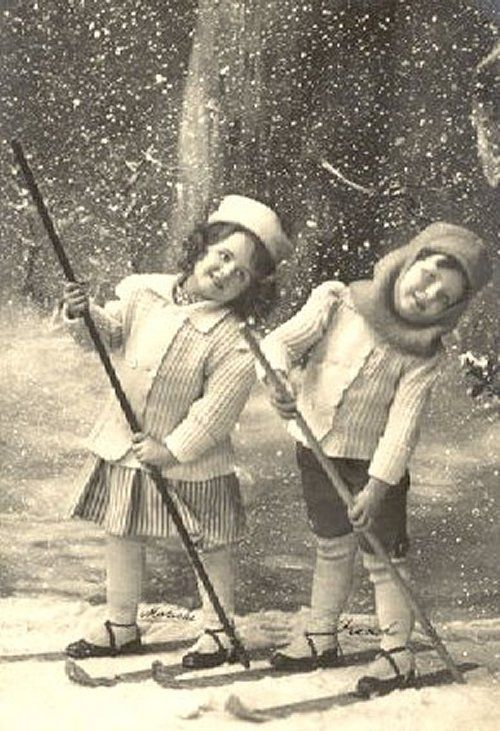 Free Images: May your Christmas be full of Joy! Free vintage Christmas photo images for you!