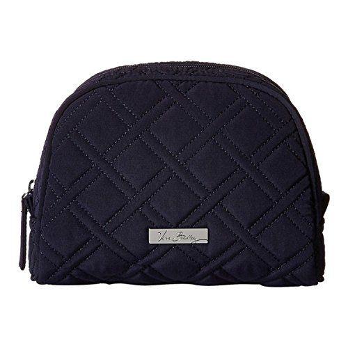(ヴェラ・ブラッドリー) Vera Bradley Luggage レディース バッグ ボストンバッグ Medium Zip Cosmetic 並行輸入品  新品【取り寄せ商品のため、お届けまでに2週間前後かかります。】 表示サイズ表はすべて【参考サイズ】です。ご不明点はお問合せ下さい。 カラー:Classic Navy