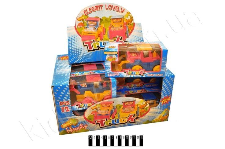 Набір буд. техніки (коробка) 12 шт. 791, коллекционные фарфоровые куклы, старые игрушки, надувные игрушки для детей, купить настольные игры украина, игрушки тачки купить, игрушечные коляски