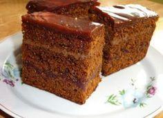 Przepis na pyszne ciasto piernikowe. Zobacz jak przygotować pyszne ciasto piernikowe!