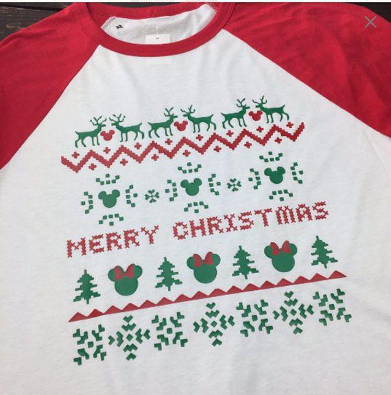 Disney Christmas shirts Disney Christmas Disney Family