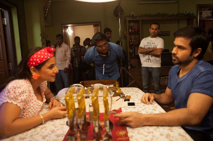 Some say director Rajkumar Gupta has created a completely new genre of film with Ghanchakkar. What would you call this genre?