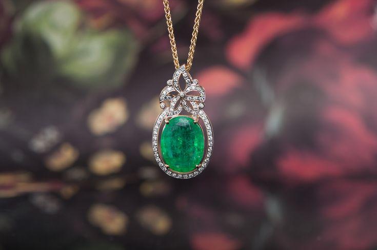Smaragd sieraden op juwelo.nl