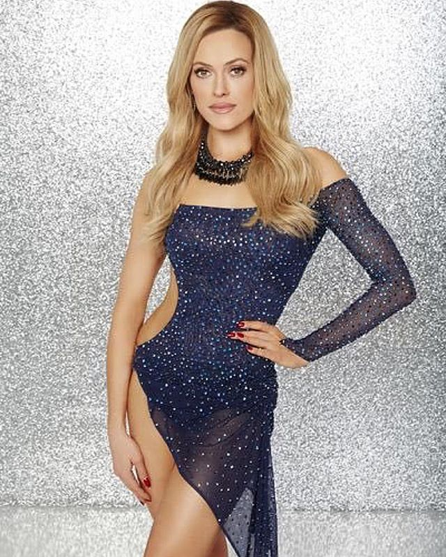 Season 14 Champ Peta Murgatroyd returning for her 9th season as pro! #DWTS #DWTS22 #PetaMurgatroyd