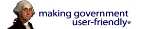 http://www.gov.com/   Gov.com is the first government directory ever established on the world-wide-web, with its origins prior to 1994. The mission of Gov.com remains the same as it was then, to bridge the gap between the private sector and the public sector.