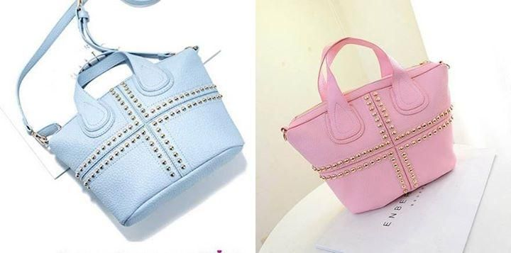 murah C992 Blue / Pink