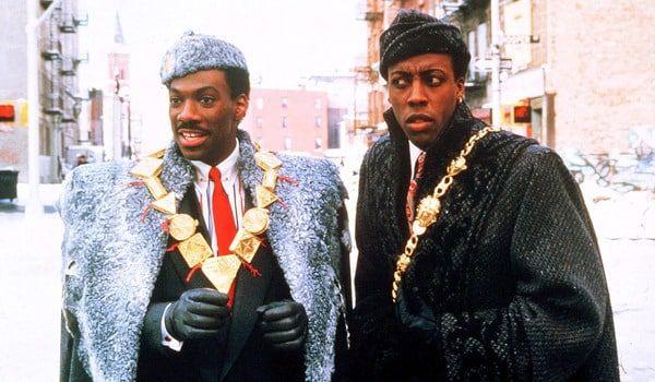 Coming 2 America Full Cast Best Romantic Comedies Good Comedy Movies Eddie Murphy