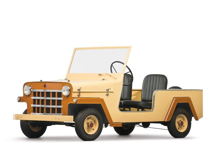 1955–56 Kapi Jip