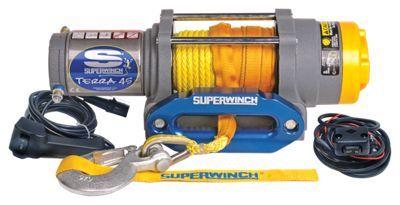 Superwinch Terra 45 SR ATV Winch