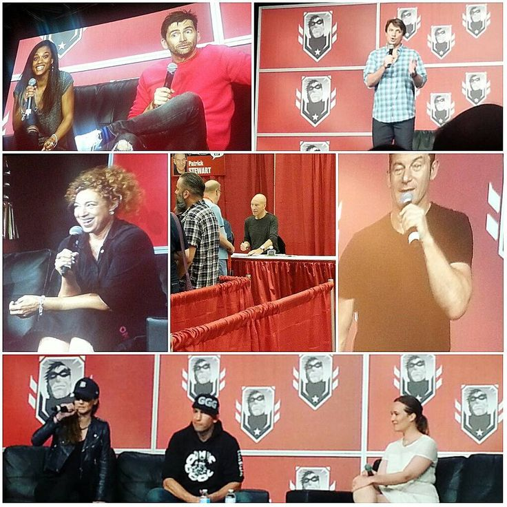 all the wonderful humans who I got to meet or panels I got to see this weekend @mtlcomiccon! ⚡�������� . . . . . . #latergram #montrealcomiccon #montrealcomiccon2017 #montreal #quebec #canada #nathanfillion #sirpatrickstewart #davidtennant #freemaagyeman #alexkingston #riversong #thedoctor #drwho #martha #companions #jonbernthal #sarahwaynecallies #thewalkingdead #prisonbreak #punisher #firefly #serenity #castle #jasonisaacs #broadchurch #jessicajones #pannel #pannels…