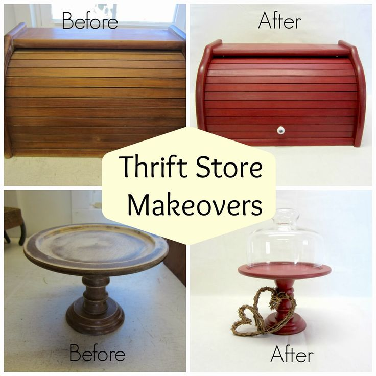 Simply Country Life: Thrift Store Makeovers and My First Silhouette Cameo Project