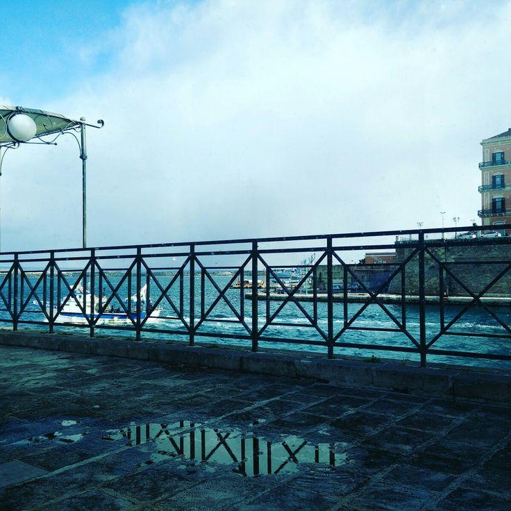 #Taranto #cittàdimare #bellezza
