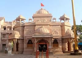 Shri Hanuman Mandir, Sarangpur is a Hindu temple located in Sarangpur, Gujarat and comes under the Vadtal Gadi of the Swaminarayan Sampraday. It is dedicated to Hanuman in the form of Kastbhanjan (Crusher of sorrows). Please Shopping This Site:- http://sendrakhitoahmedabad.com