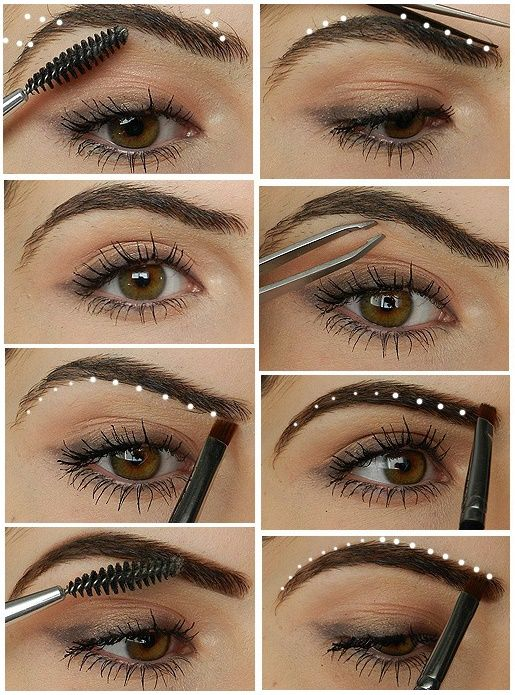 99 Best Eyebrow Gang Images On Pinterest
