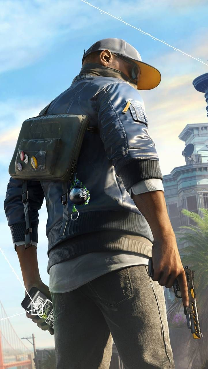 Download Watch Dogs 2 Marcus Wallpaper By Tiger Eg74 6f Free On Zedge Now Browse Millions Of Popular Dogs Wallp Watch Dogs Art Watch Dogs Watch Dogs Game Watch dogs 2 wallpaper hd for android