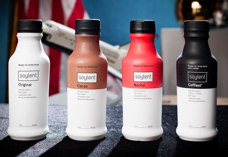 20% Off 12-Pack of Soylent Meal Replacement Drinks, Starting at $25.84