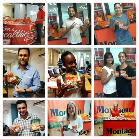 We had some Friday fun with the staff of Pepkor JHB & CPT as well as our friends at BP HQ in Jozi!   #MyMontagu | #HealthyLifestyle | #WeCare