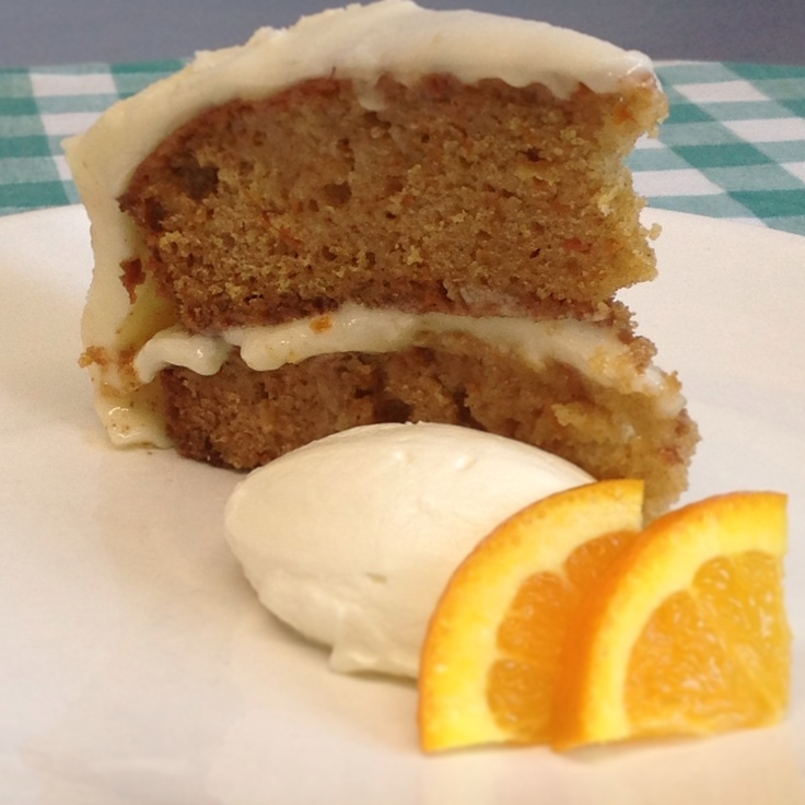 carrot cake delivery auckland