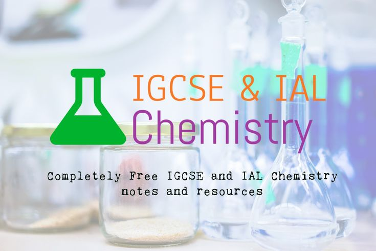 Free Helpful Chemistry resources to clear your concepts